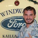 Windward Ford of Hawaii